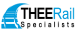 theerail specialists logo