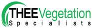theevegetation specialists logo