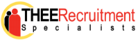 theerecruitment specialists logo